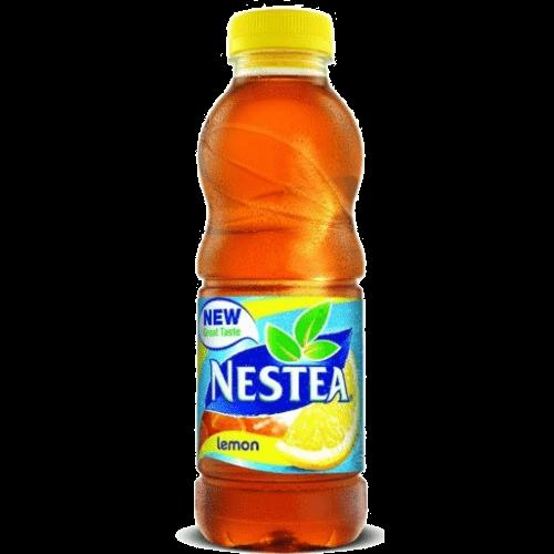 Frisdrank Nestea Lemon 0,5l