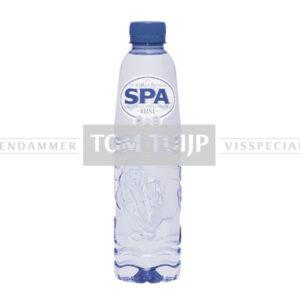 Frisdrank spa blauw 0,5l